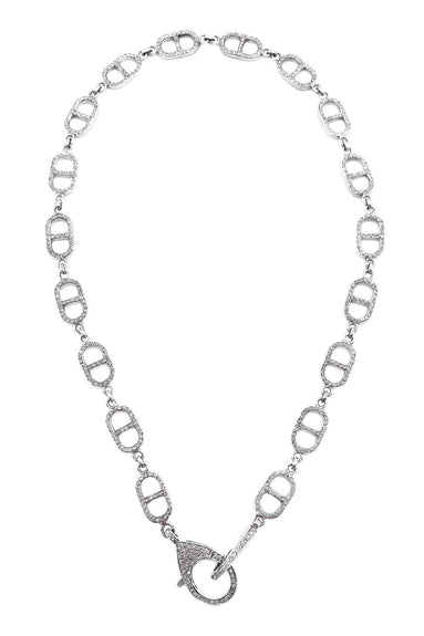 All Pave Chain