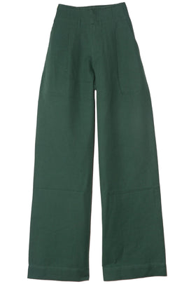 Encanta Trouser in Sage