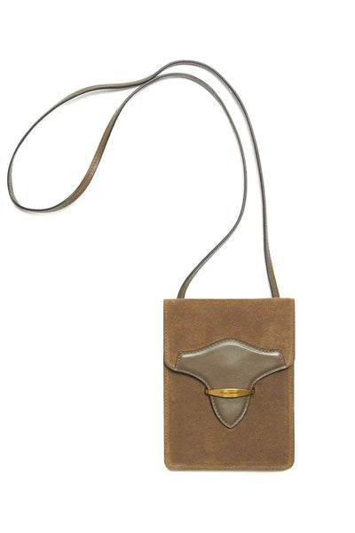 Takury Bag in Cognac