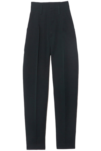 Racomisl Trouser in Dark Green