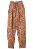 Valerie Pant in Sand Multi