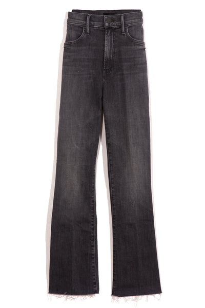 The Hustler Ankle Fray Jean in Nightowl