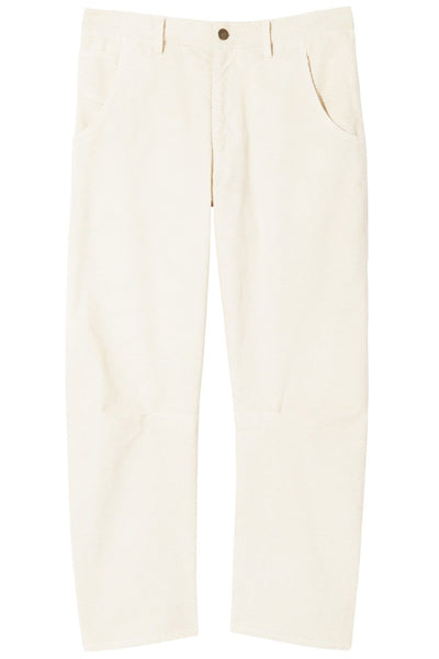 Emerson Pant in Winter White