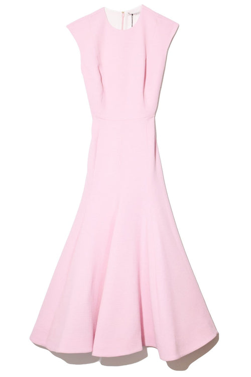 Denver Dress in Baby Pink