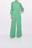 Jana Trouser in Green