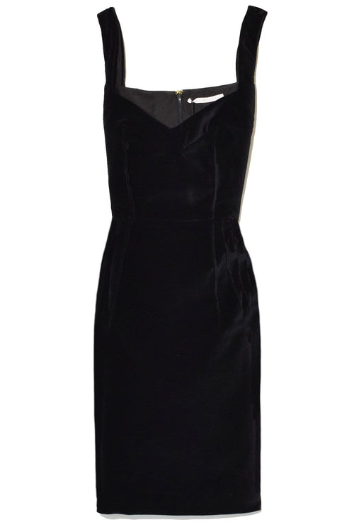 Judita Dress in Black