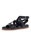 Bodhi Sandal in Black