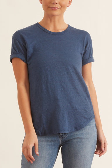 Koldi Tee Shirt in Blue