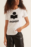 Koldi Tee Shirt in White