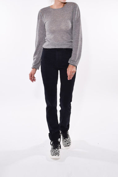 Floyd Sweater in Grey