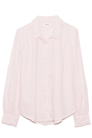 Hale Shirt in Lilac