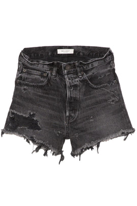 Durango Shorts in Black