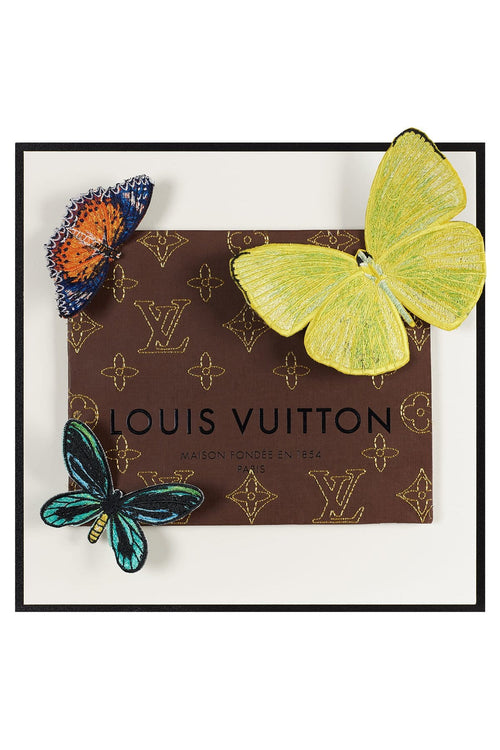 Louis Vuitton Congregation III