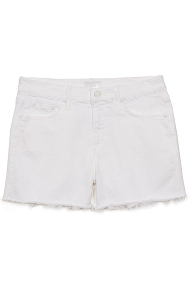 The Sinner Short Fray Shorts in Fairest Of Them All