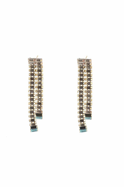 Barlume Earrings in Azure