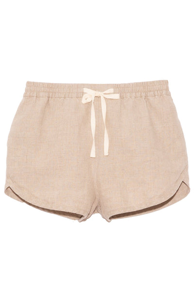 Practico Shorts in Natural