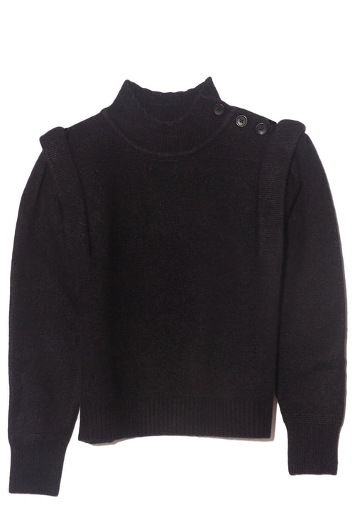 Meery Sweater in Anthracite