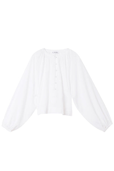Casuarina Shirt in White