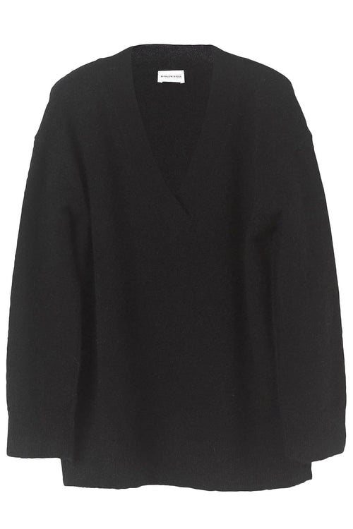 Bisana Sweater in Black