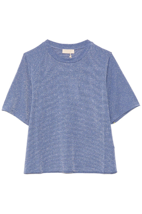 Iora T-Shirt in Blue