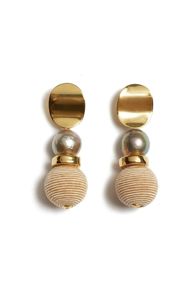 Casbah Earrings in Multi