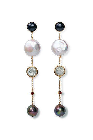Bon Vivant Earrings