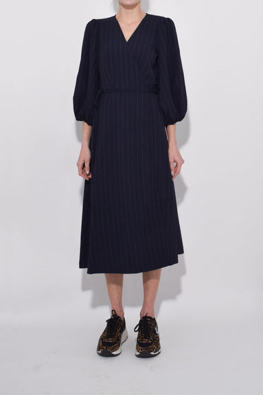 Clark Dress in Total Eclipse
