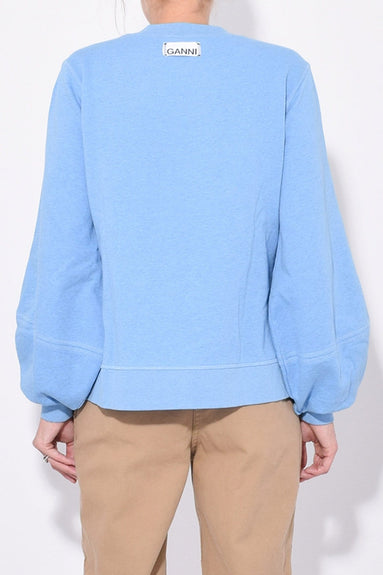 Isoli Sweater in Azure Blue