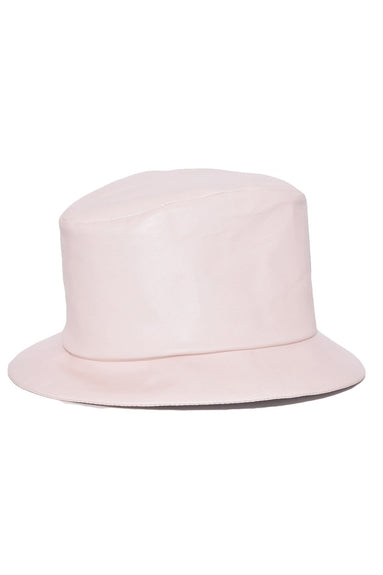 Bo Bucket Hat in Scallop Shell