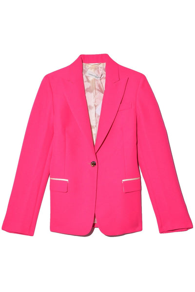 Venice Jacket in Fuschia