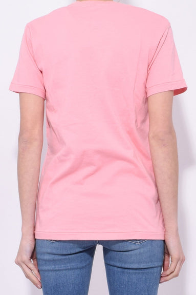 Holiday T-Shirt in Pink