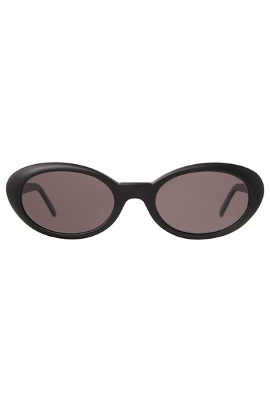 Seattle Sunglasses in Black