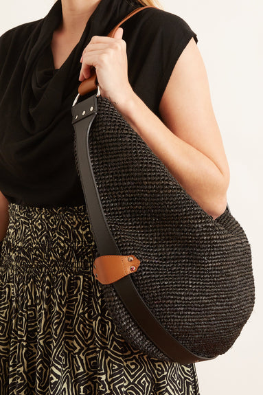 Bayia Bag in Black