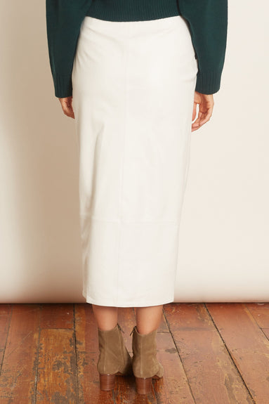 Lyvia Skirt in White
