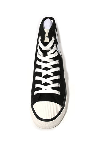 Benkeen Sneakers in Black