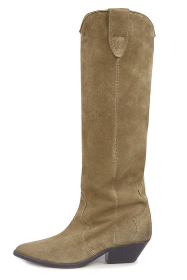 Denvee Boot in Taupe
