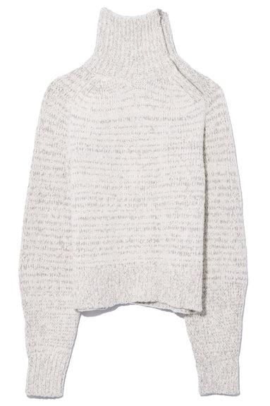 Effy Sweater in Light Grey
