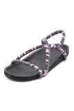 Erka Sandals in Faded Night