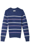 Gian Sweater in Midnight