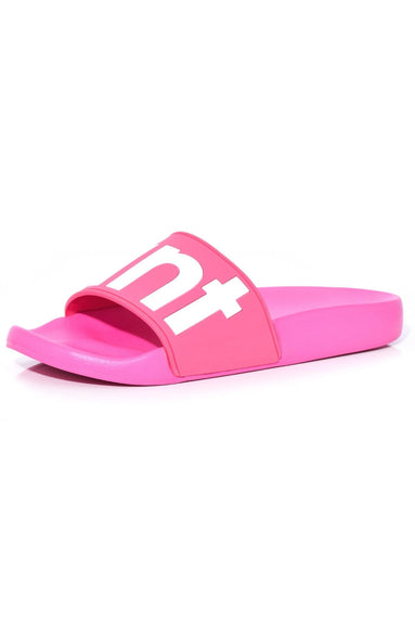 Howee Sandal in Fuchsia