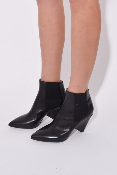Lashby Boot in Black