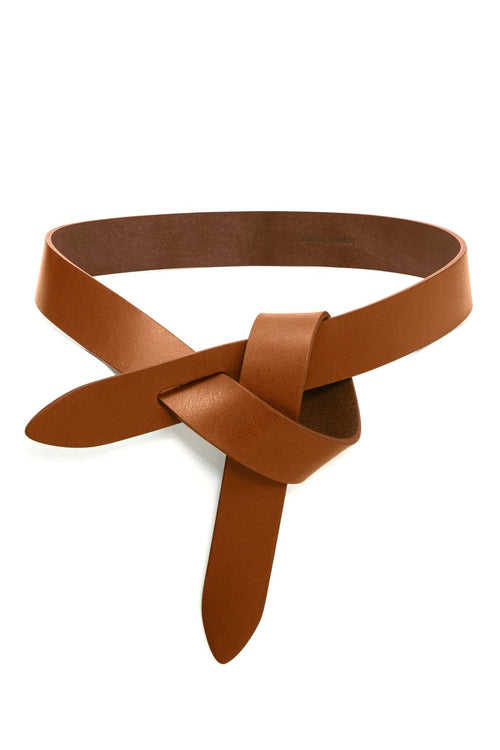 Lecce Belt in Natural