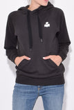 Malibu Sweater in Faded Black