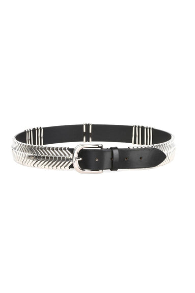 Tehora Belt in Black
