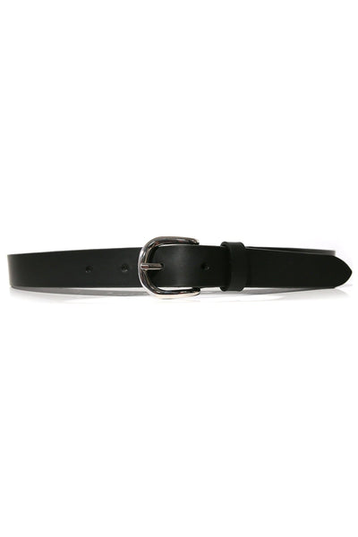 Zap Belt in Black