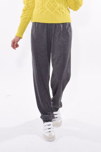 Durner Pant in Grey
