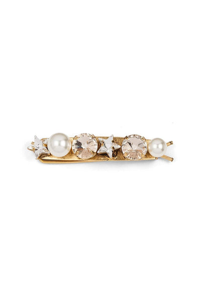 Lucy Barrette in Diamond