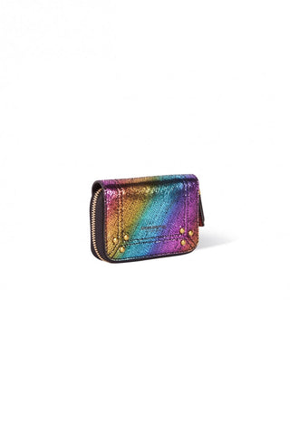 Henri Wallet in Arc-En-Ciel