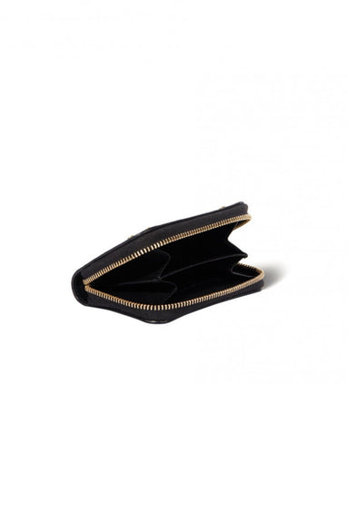 Henri Wallet in Black