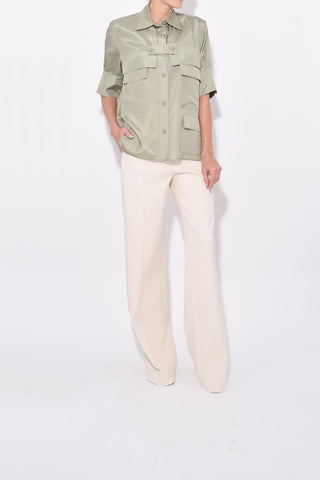 Lesley Shirt in Sage